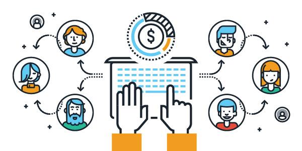 ریفرال – ریفرال مارکتینگ + روش اجرای آن و افزایش 3 برابری مشتریان با دستگاه ریفرال