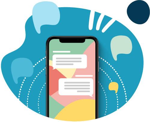 دستگاه ارسال پیامک , sms ( اس ام اس ) چیست و چه کاری انجام میدهد ؟