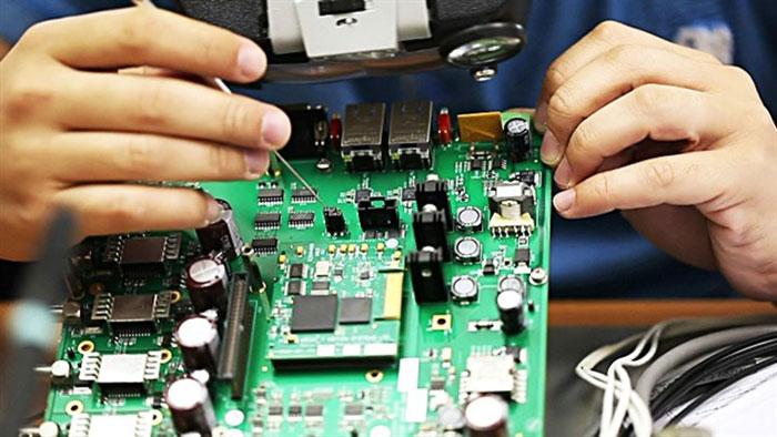 تعمیر برد الکتریکی